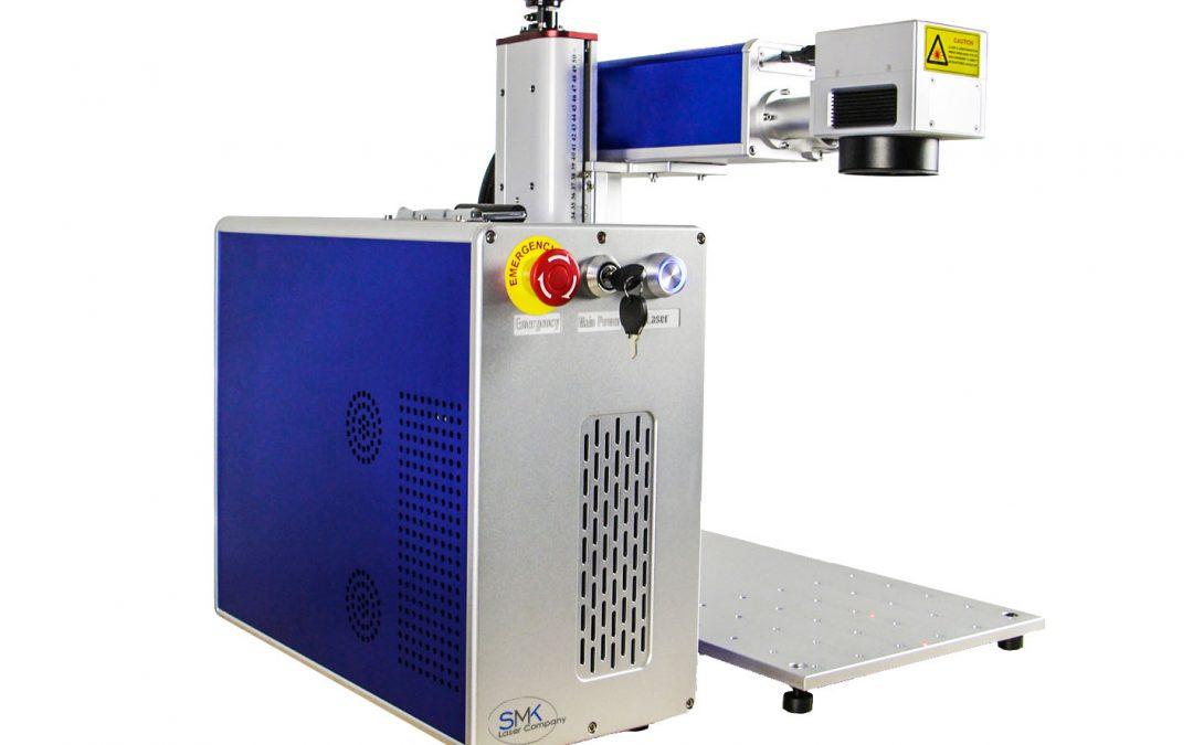 Lasergraveermachine